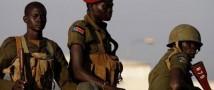 20 человек погибло в результате стрельбы у базы ООН в Южном Судане