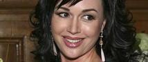 Анастасия Заворотнюк оказалась в одной компании с американскими кинозвездами