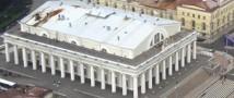 Здание Биржи стало собственностью Эрмитажа