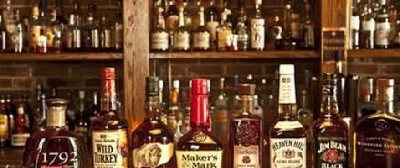 Вскоре на прилавках появится растворимый алкоголь