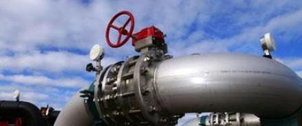 Германия начала реверсные поставки газа в Украину