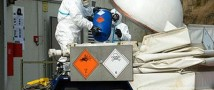 Из Сирии вывезли около 80% химического оружия