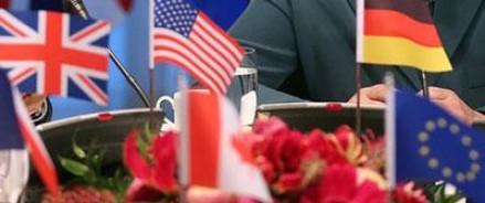«Большая семерка» планирует ввести дополнительные санкции против России
