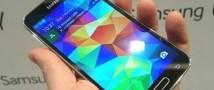 Стартовали продажи «Samsung Galaxy S5»