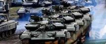 Россия передала Украине около 350 единиц военной техники