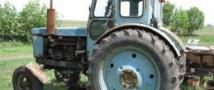 В Красноярском крае перед судом предстанет юноша, переехавший своего пятилетнего брата трактором