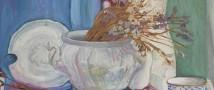 Стремительно набирает популярность новое веяние в живописи — уфолизм