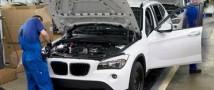 В Калининграде построят завод «BMW»
