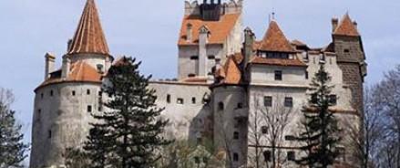 В Румынии замок графа Дракулы ждет нового хозяина