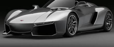 Rezvani Beast — новый спорткар Rezvani Motors за 56 тысяч долларов