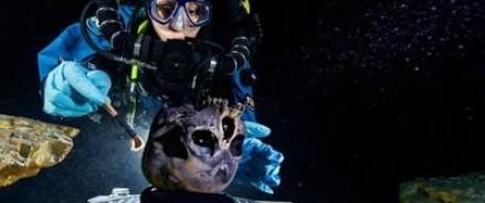 Ученые обнаружили в Мексике мумию девочки из ледникового периода