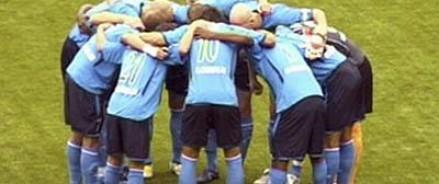 «Крылья Советов» остались без главного тренера
