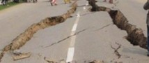 В результате землетрясения в Таиланде погиб один человек, десятки ранены
