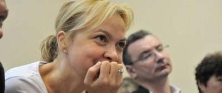 Екатеринбургский суд разрешил Аксане Пановой заниматься журналистикой