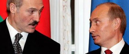 Лукашенко убежден, что Белоруссия не повторит ошибки Украины