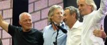 Pink Floyd сняли видеоролик в украинской зоне отчуждения