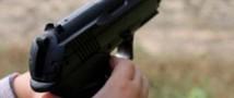 Маленький мальчик, житель штата Аризона, убил своего брата