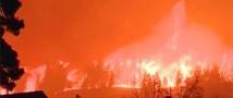 По последней информации от МЧС, при взрывах в Забайкалье погибло 11 человек