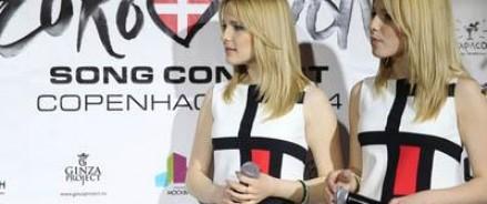 В финал «Евровидения» вышли сестры Толмачевы