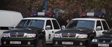 Сотрудники МЧС будут беречь спокойствие жителей Юрги 9 мая