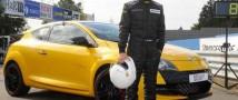 Новая рекордная версия Renault Megane