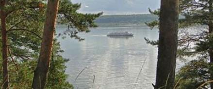 В Костромской области с 1 июня будет открыто 24 места отдыха
