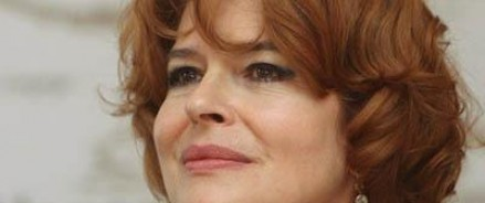 Фанни Ардан представила в России свой новый фильм «Навязчивые ритмы»