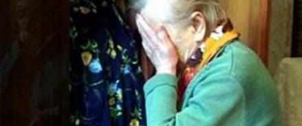 В Каменске-Уральском объявился очередной преступник, который обворовывает пенсионерок