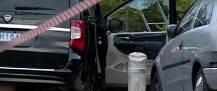 В Монако скончалась богатейшая женщина княжества, после того, как ее автомобиль обстрелял наемный убийца