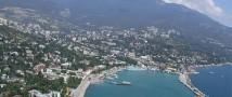 Майские праздники подарили Крыму первую волну туристов