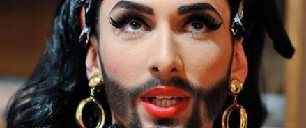Флешмоб «Докажи, что ты не Кончита»: мужчины, женщины и звезды шоу-бизнеса демонстративно сбривают бороды
