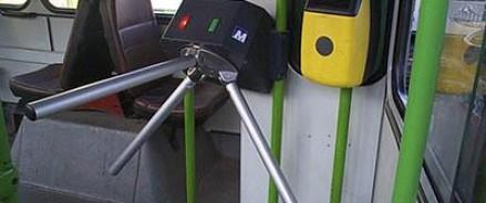 В столице РФ утверждены новые тарифы на проезд в общественном транспорте