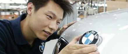 В 2021 году Китай будет производить 50% всех автомобилей