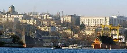 В Севастополе будет создана корпорация территориального развития города