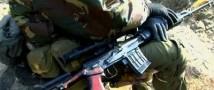 В Дагестане введен режим контртеррористической операции