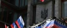 Донецкая народная республика не отказалась от идеи проводить референдум 11 мая