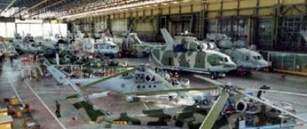 Россия может предложить Украине погасить долги за счет заводов ВПК