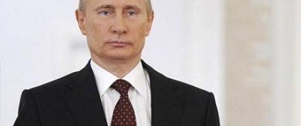 Путин приказал убрать войска с границ с Украиной
