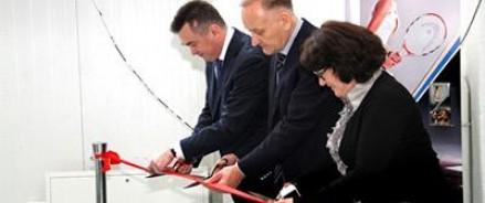Новый бассейн в Москве открыла «Единая Россия»