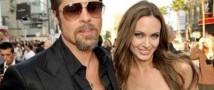 Анджелина Джоли и Брэд Питт сыграют вместе
