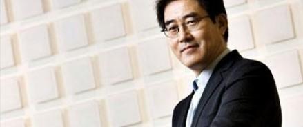 В «Samsung» Чан Дон Хун покинул пост главного дизайнера смартфонов