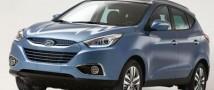 В России появится недорогой «Hyundai ix35»