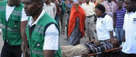 В Кении произошло два теракта