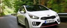 «Kia Motors Rus» готовится к продажам нового «cee'd GT»