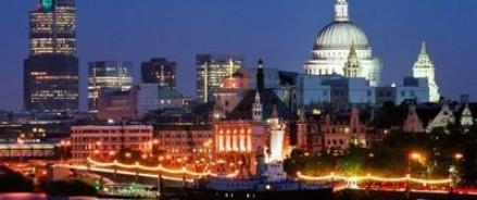 Лондон – самый наркозависящий город в мире