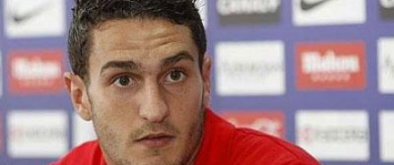 Защитник «Атлетико» дал интервью перед завтрашним финалом Лиги чемпионов