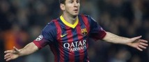 Лионель Мессии подписал контракт с «Барселоной» на 20 миллионов евро