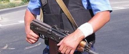 В Москве из-за нападения на магазин объявлен план «Перехват»
