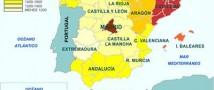 Продажа недвижимости в Испании по регионам