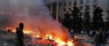 Число погибших в Одессе достигло 46 человек